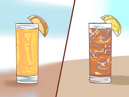 alcoholic drinks at a bar how to order a drink at a bar 15 steps with pictures wikihow