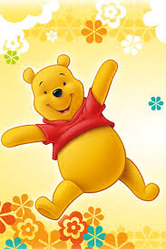 pin tez riggins clear disney pooh bear eeyore