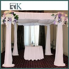 wedding backdrop kits sale rk portable pipes and drapes wedding tent manufact pipe and drape