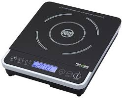 New Wave Cooktop Reviews New Wave Nw 300 Portable Induction Cooker Reviews Productreview