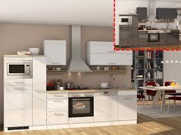 K Henzeile Küchenzeile Einbauküche Kochnische Küche Küchen Set Küchenblock
