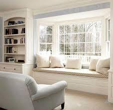 How To Make A Window Bench Seat Cushion Window Seat Designs 15 Inspiring Window Bench Design Ideas