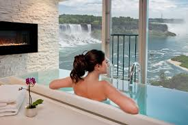 crowne plaza hotel niagara falls falls view best hotels near
