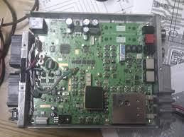 yaesu ft 857d u2013 george smart u2013 m1geo