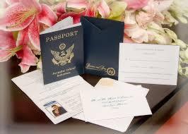 wedding ideas invitation suites for destination weddings inside