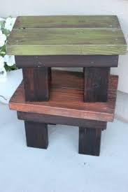 small garden stool foter
