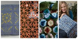 crochet home decor patterns you have to try and they u0027re free