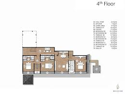 villa u0027s floor plan bluesiam villa phuket thailand exclusive