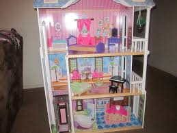 kidkraft my dreamy doll house review night helper