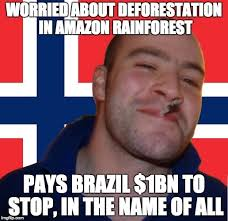 Norway Meme - good guy norway meme guy
