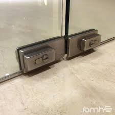 Sliding Patio Door Handle Set by Sliding Glass Door Locks Sliding Patio Door Levers 12pcs All