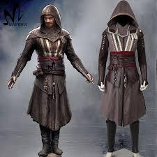 Edward Kenway Halloween Costume Popular Assassin Halloween Costume Buy Cheap Assassin Halloween