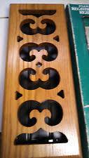 Decor Floor Registers Wood Floor Register Ebay