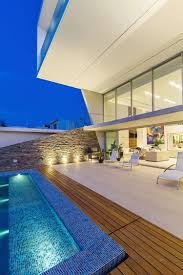 casa jlm by enrique cabrera arquitecto homeadore
