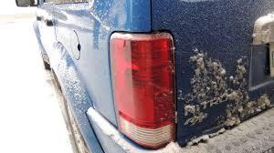 replace stop light turn signal lights jeep liberty dodge nitro