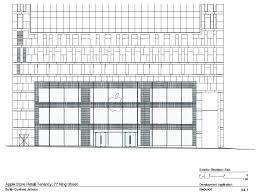 retail store floor plans apple store coming to sydney chamelle designs home fashion