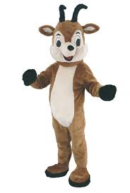 Halloween Mascot Costumes Cheap Goat Mascot Costume Aliexpress Alibaba Group
