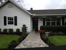 choosing front door color white house black front door choosing storm door and front door