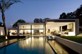 Designer Home  Modern House - Modern designer homes