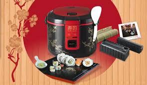 kit cuisine japonaise brandt sushi le kit pour réussir ses sushis bien choisir