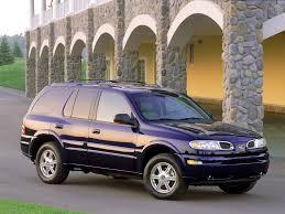 2001 oldsmobile bravada photos specs news radka car s blog
