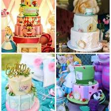 Alice In Wonderland Baby Shower Decorations - alice in wonderland party ideas for a baby shower catch my party