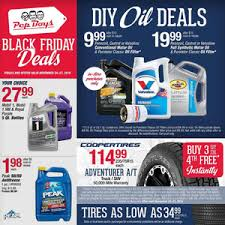black friday deal on tires pep boys black friday 2017