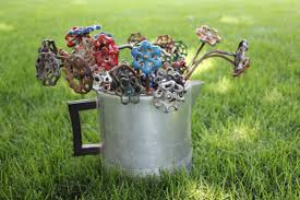 faucet handle crafts u2013 kerrie more