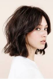 how to cut a medium bob haircut 8 medium haircuts that will inspire you to chop off your long