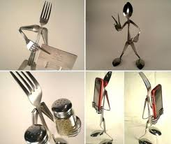 Art And Craft For Home Decoration 229 Best Old Silverware Projects U0026 Ideas Images On Pinterest