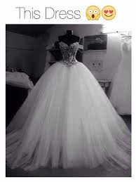 princess wedding dresses with bling dress wedding dress white bling beautiful gown poofy