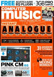 music magazine by hongcrazy issuu