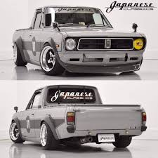 nissan frontier stance sweet ride ready for the streets of the us thanks japanese