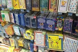 tokyo u0027s 3 pokemon centers expect