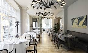 Dear Chandelier Restaurant In Riga U0027s Old Town Hotel Neiburgs Riga