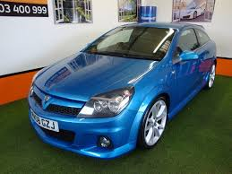 used vauxhall astra vxr for sale motors co uk