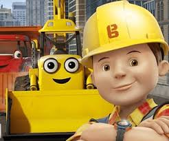 bob builder returns original