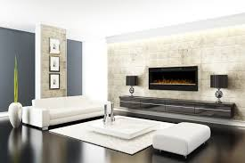 Wall Mounted Fireplaces Electric by Popular Of Modern Fireplace Wall Hanging On The Wall And Fireplace
