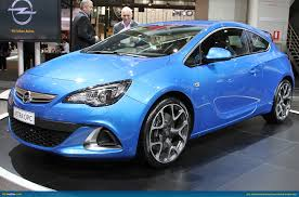 opel blue ausmotive com aims 2012 gallery opel