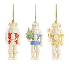 lenox 847020 3 crackers ornament homeclick