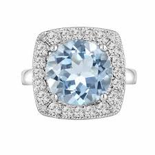 unique designer engagement rings engagement ring 5 49 carat 14k white gold unique design