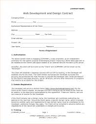 email contract template with architect contract template 28 images