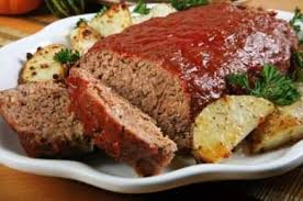 this is my never fail grandma u0027s meatloaf recipe only takes 6
