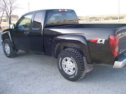 Ford Truck Mud Tiress - lets see your off road tires chevy colorado u0026 gmc canyon