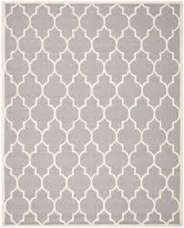 spectacular inspiration 8x10 gray area rug modern design hand