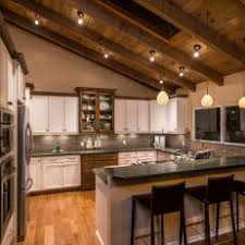 cathedral ceiling kitchen lighting ideas photos hgtv