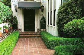 Front Porch Awnings Design Ideas Astounding Front Porch Decoration With Green Stripe
