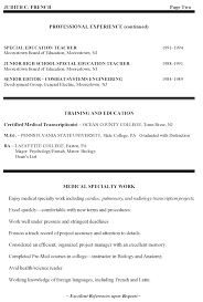 Example Education Resume by Resume Samples High Phd Comics Literature Review Accounting
