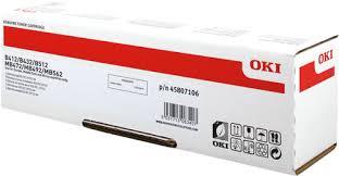 Toner Oki oki 45807106 toner for less