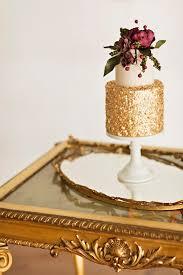 wedding cake gold 30 gold wedding cake ideas that sweeten your big day deer